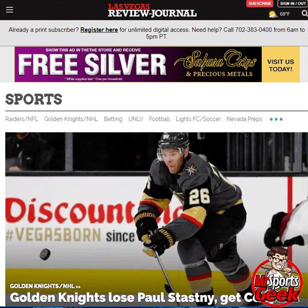 Las Vegas Review-Journal
