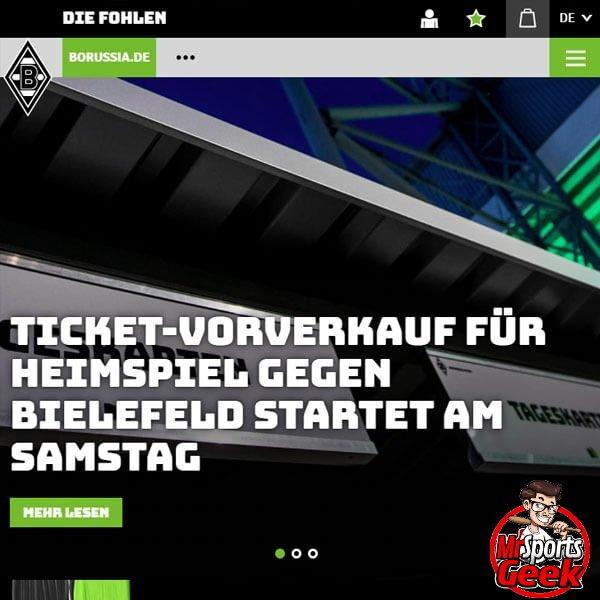 Borussia Monchenglad