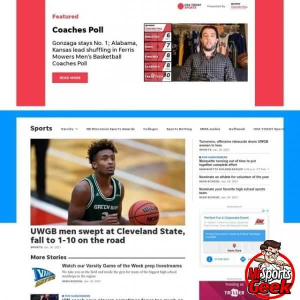 Green Bay Press-Gazette