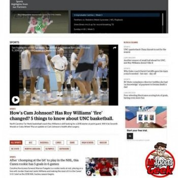 The News & Observer