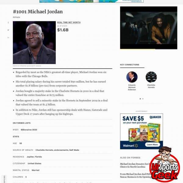 Michael Jordan (NBA)
