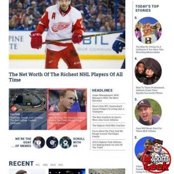 Gameday News