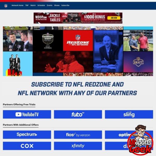 NFL RedZone